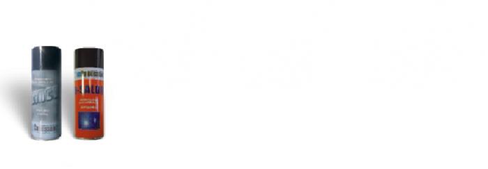SPRAY Bossong per coperture zinco, saldature e svitatutto